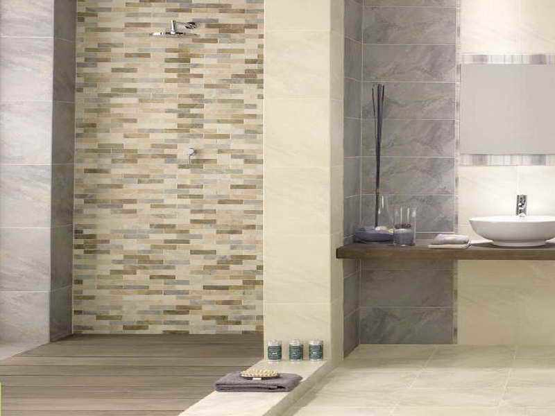 Tile Ideas For Bathrooms Pictures