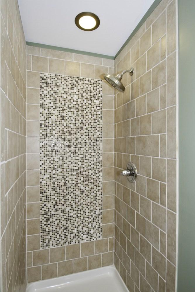 Tile Ideas For Small Bathroom Shower