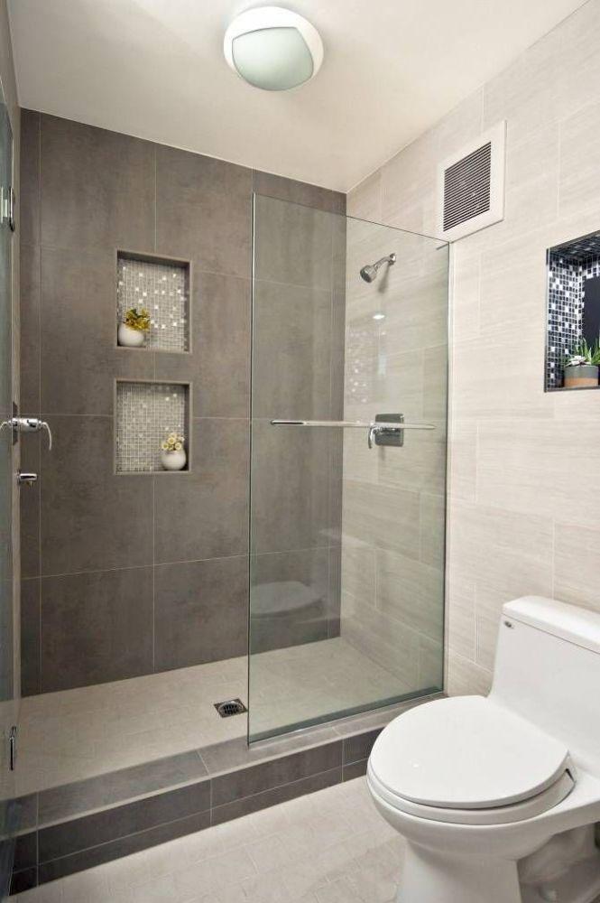 Tile Ideas For Tiny Bathrooms