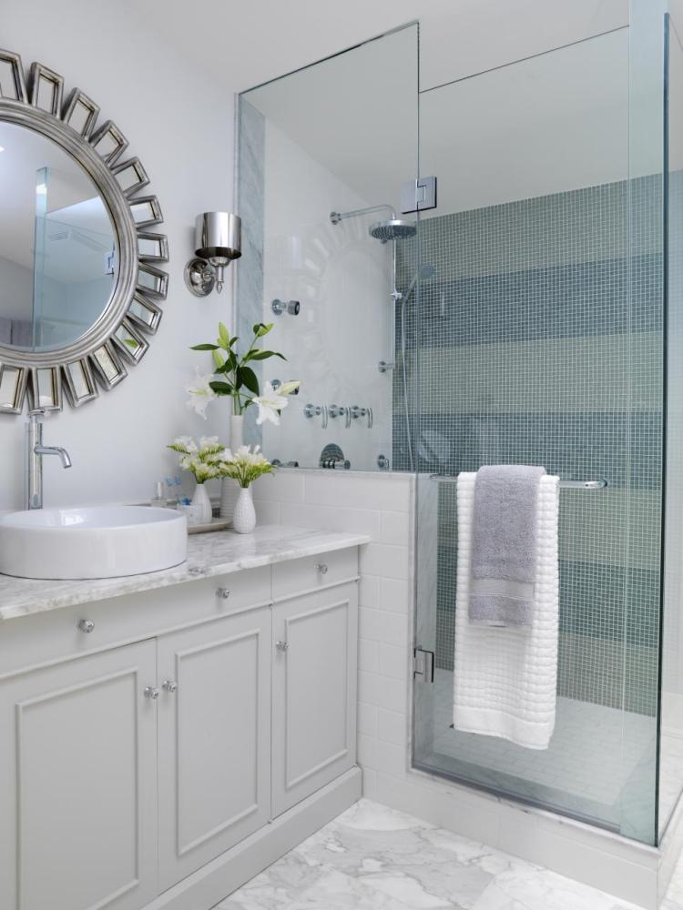 Tiled Bathroom Ideas Photos