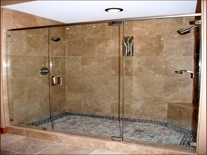 Tiled Shower Ideas For Bathrooms