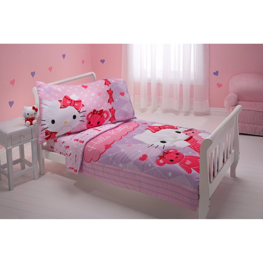 Toddler Bed Frame And Mattress