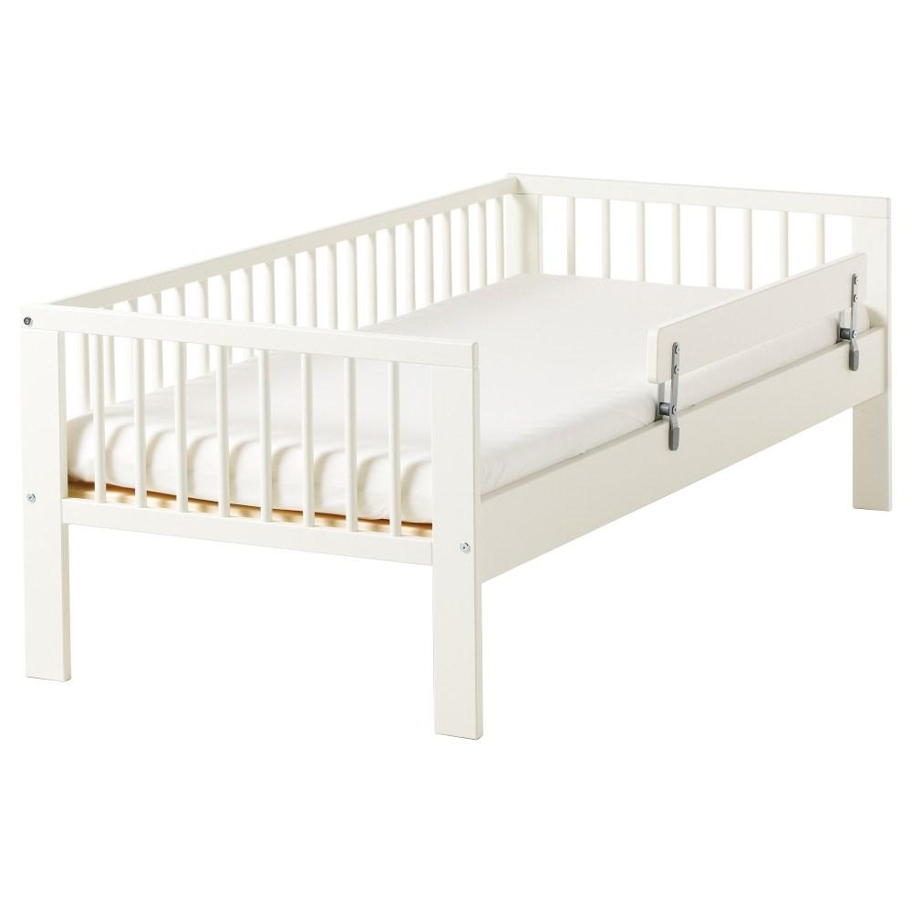 Toddler Bed Frame Ikea
