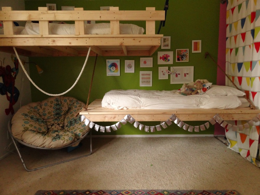 Toddler Bed Frames Ikea