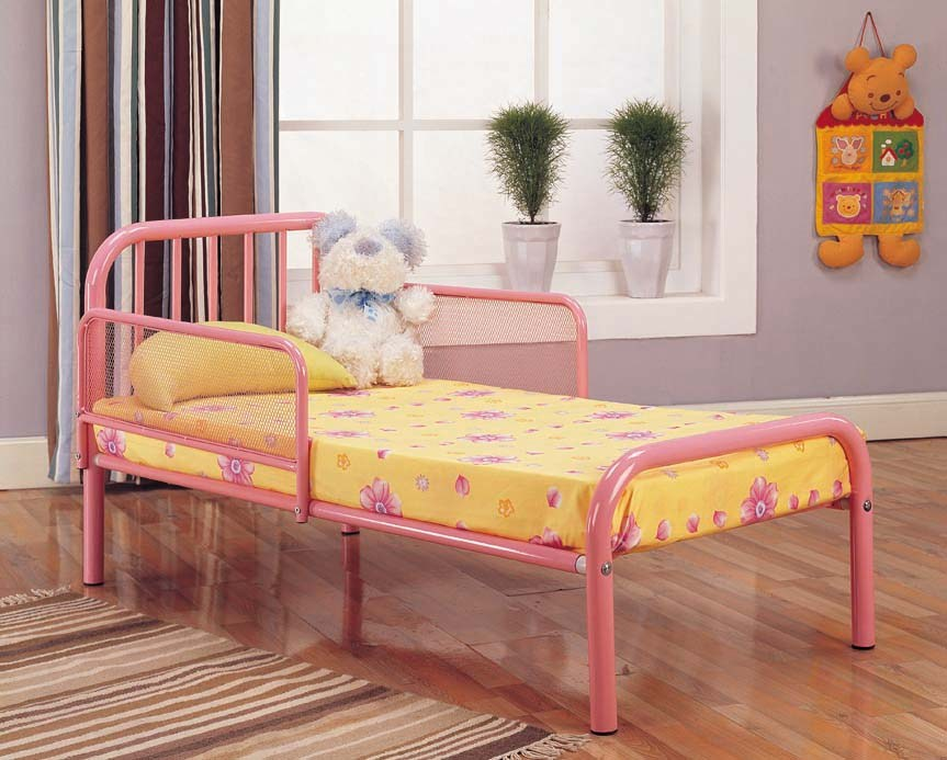 Toddler Bed Frames Metal