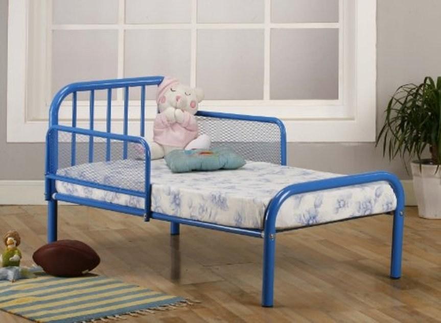 Toddler Bed Frames