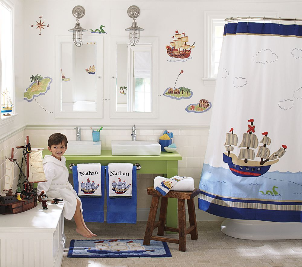 Toddler Girl Bathroom Ideas