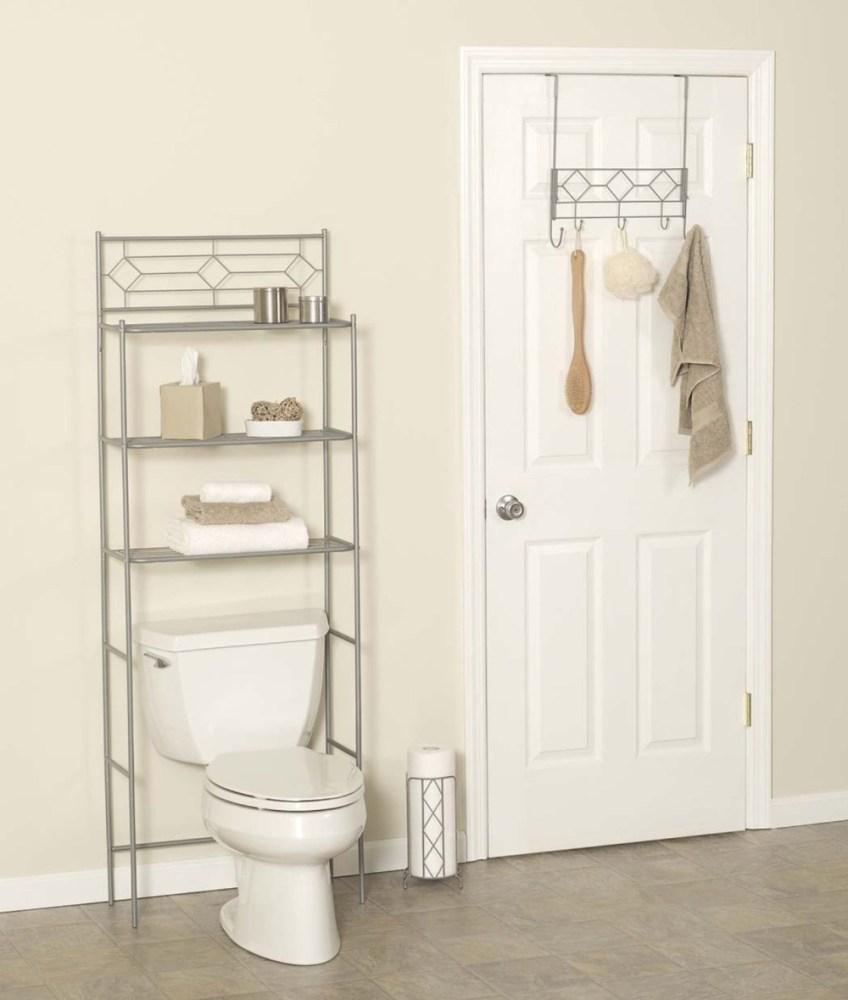 Towel Bar Ideas For Small Bathrooms