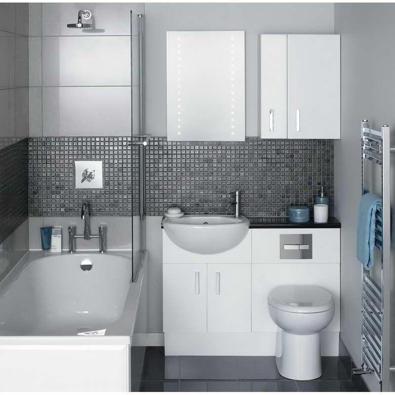 Towel Rail Ideas For Small Bathrooms