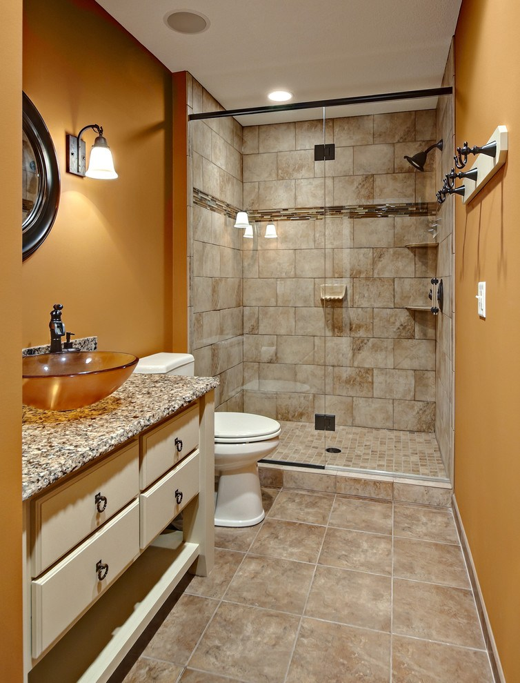 Traditional Bathroom Ideas Houzz