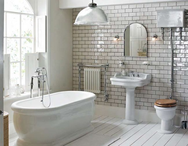 Traditional Bathroom Ideas Pinterest