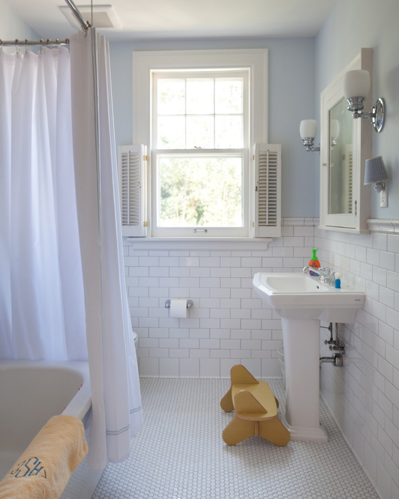 Traditional Cottage Bathroom Ideas