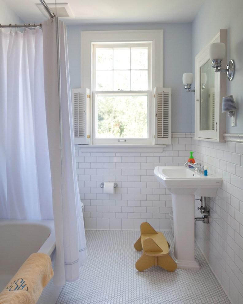 Traditional Cottage Bathroom Ideas