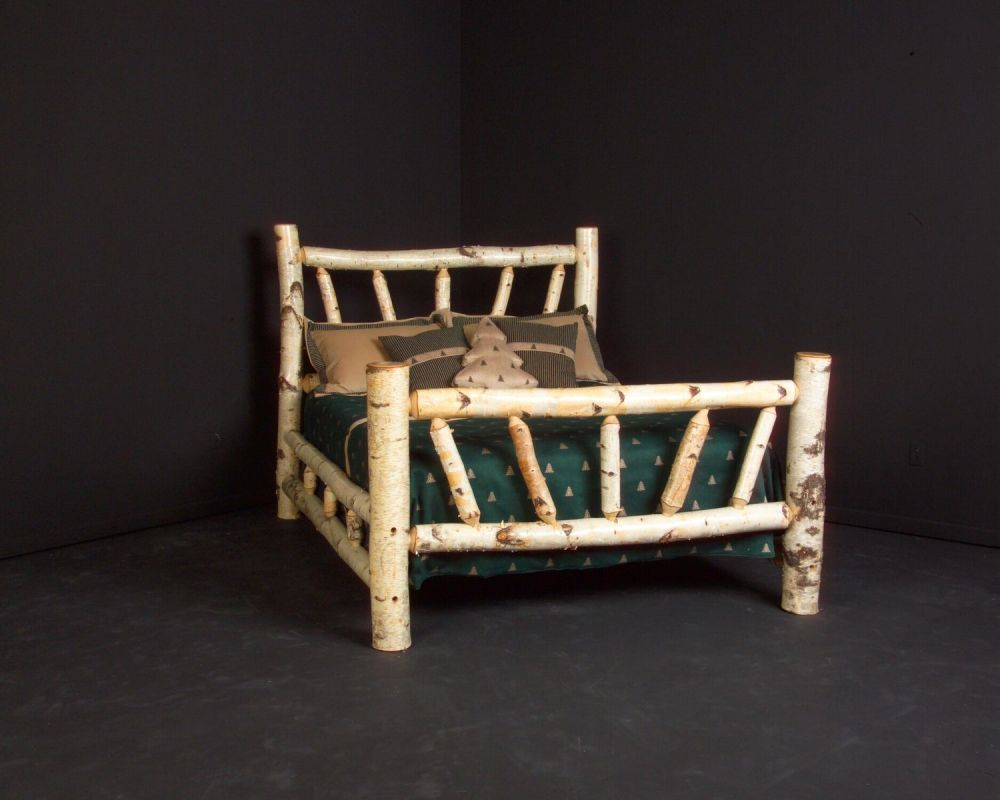 Tree Bed Frame Anthropologie