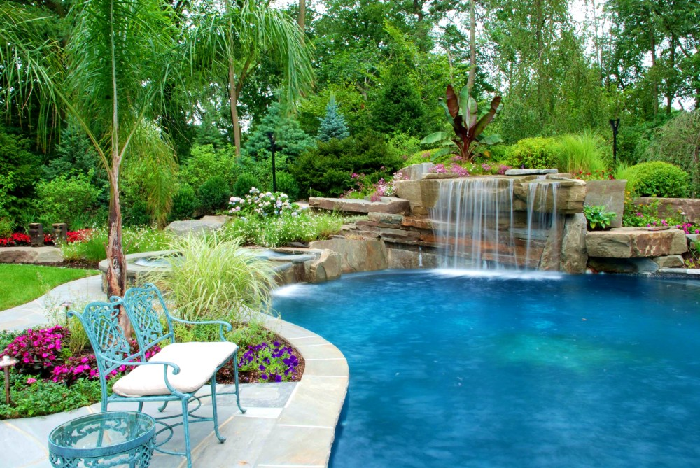 Tropical Landscaping Ideas Pictures