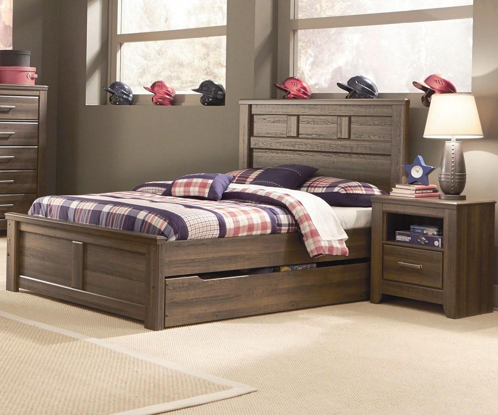 Trundle Bed Frame Parts