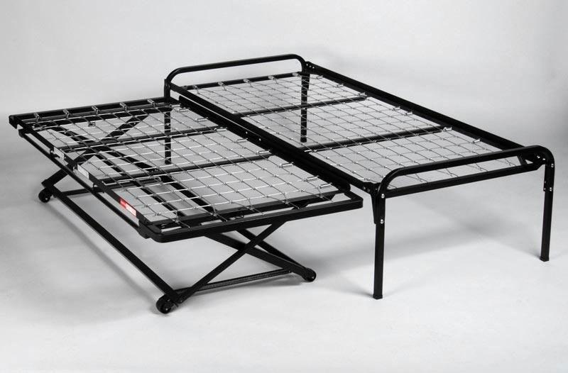 Trundle Bed Frame