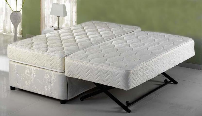 Trundle Bed Frames Pop Up