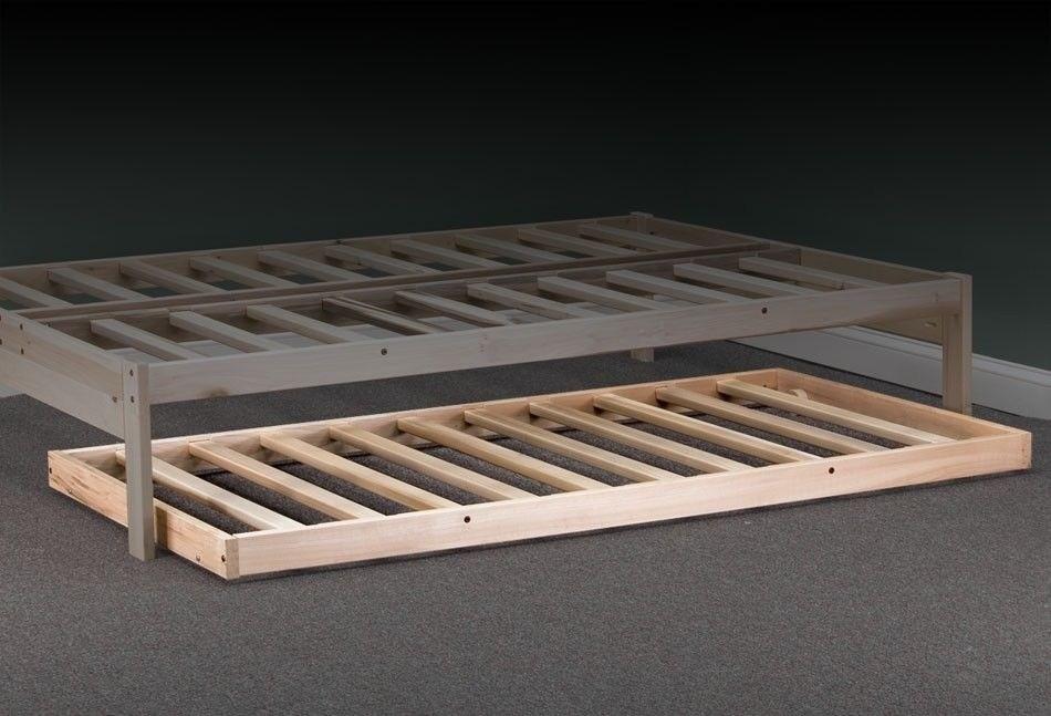 Trundle Bed Frames