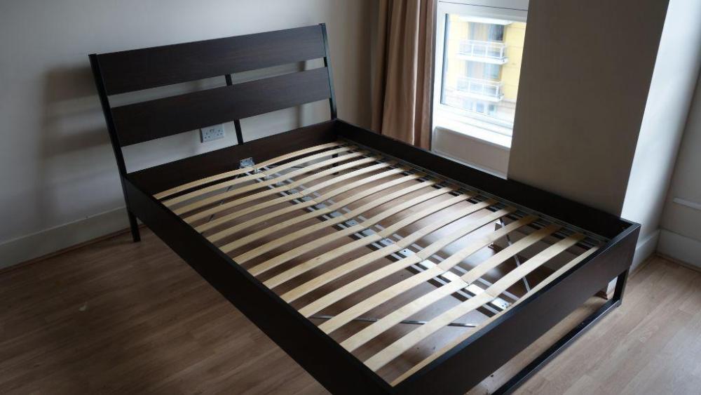 Trysil Bed Frame