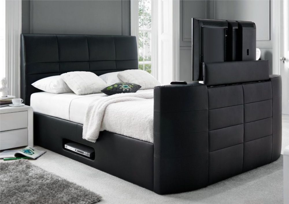 Tv Bed Frame Only
