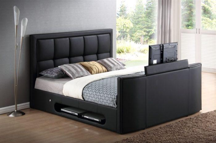 Tv Bed Frame Uk