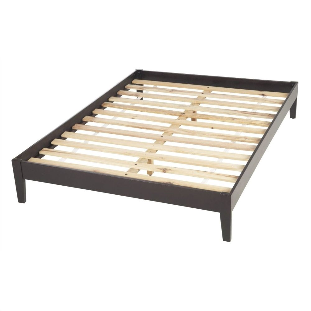 Twin Bed Frame And Box Spring