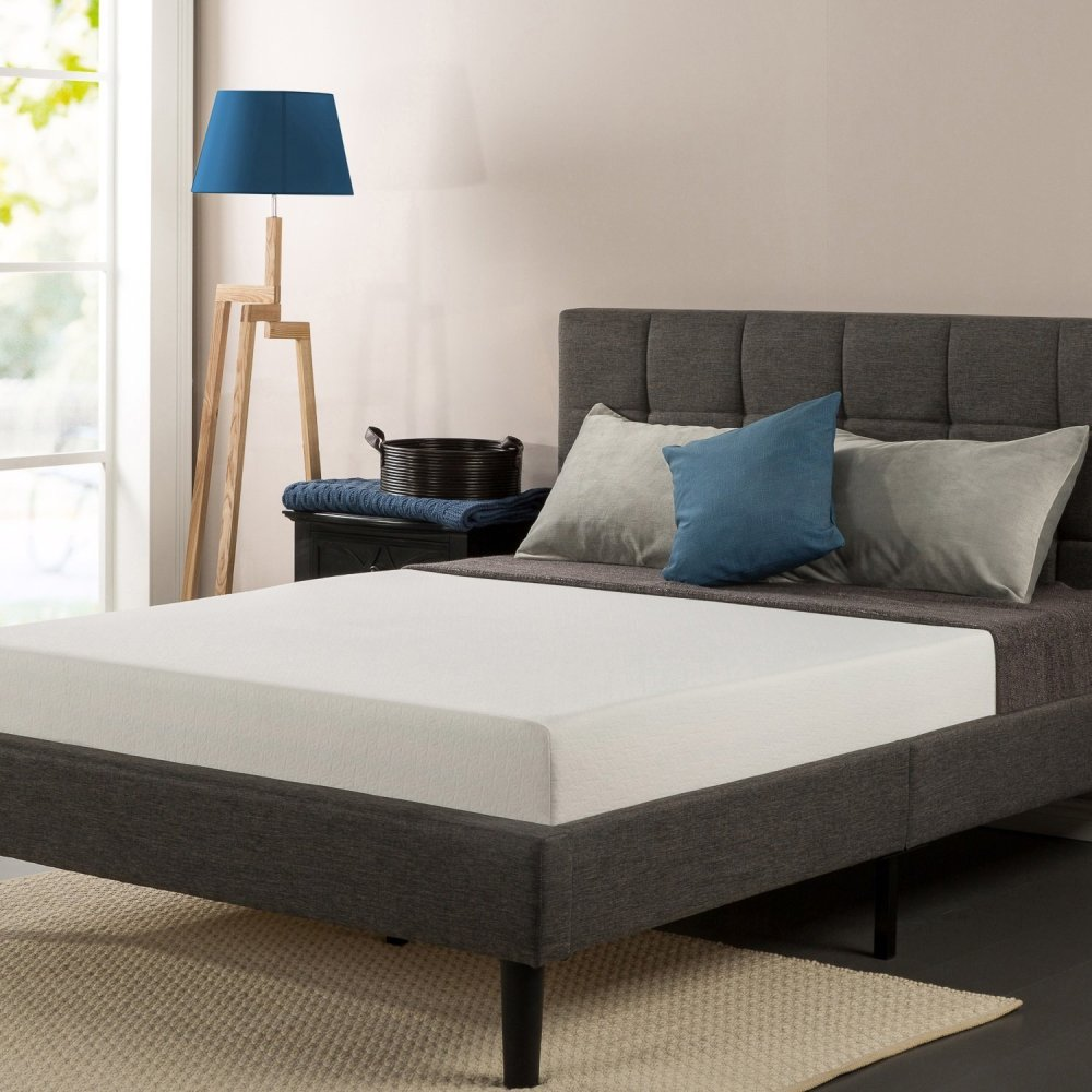 Twin Bed Frame And Mattress Sale