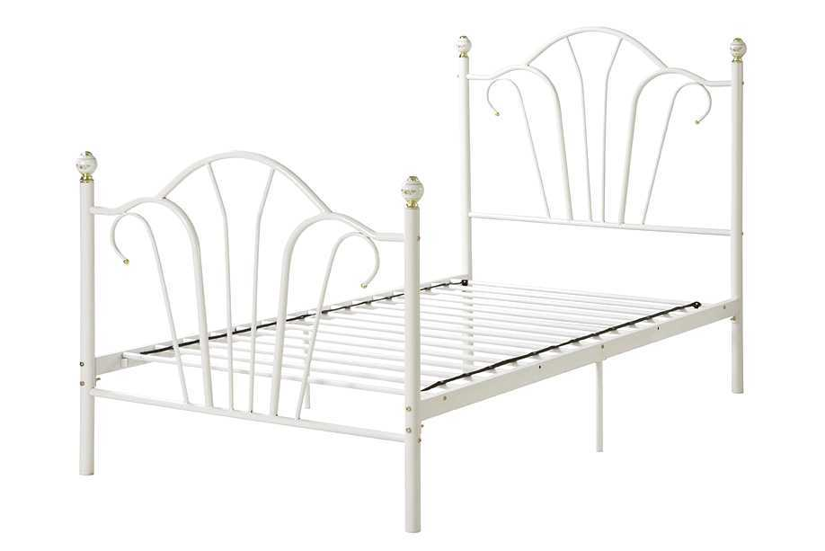 Twin Bed Frame Metal Ikea