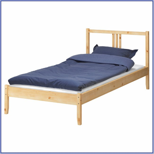 Twin Bed Frames For Cheap