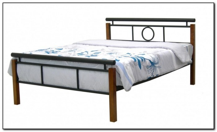Twin Bed Frames Target