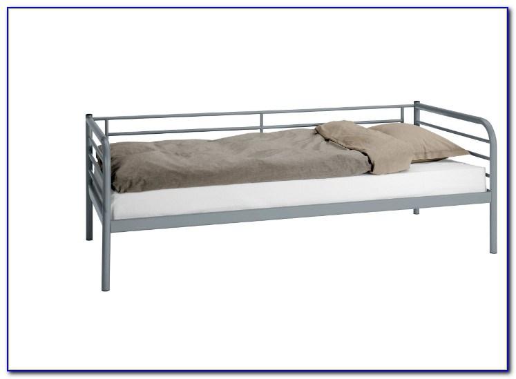 Twin Bed Metal Frame Ikea