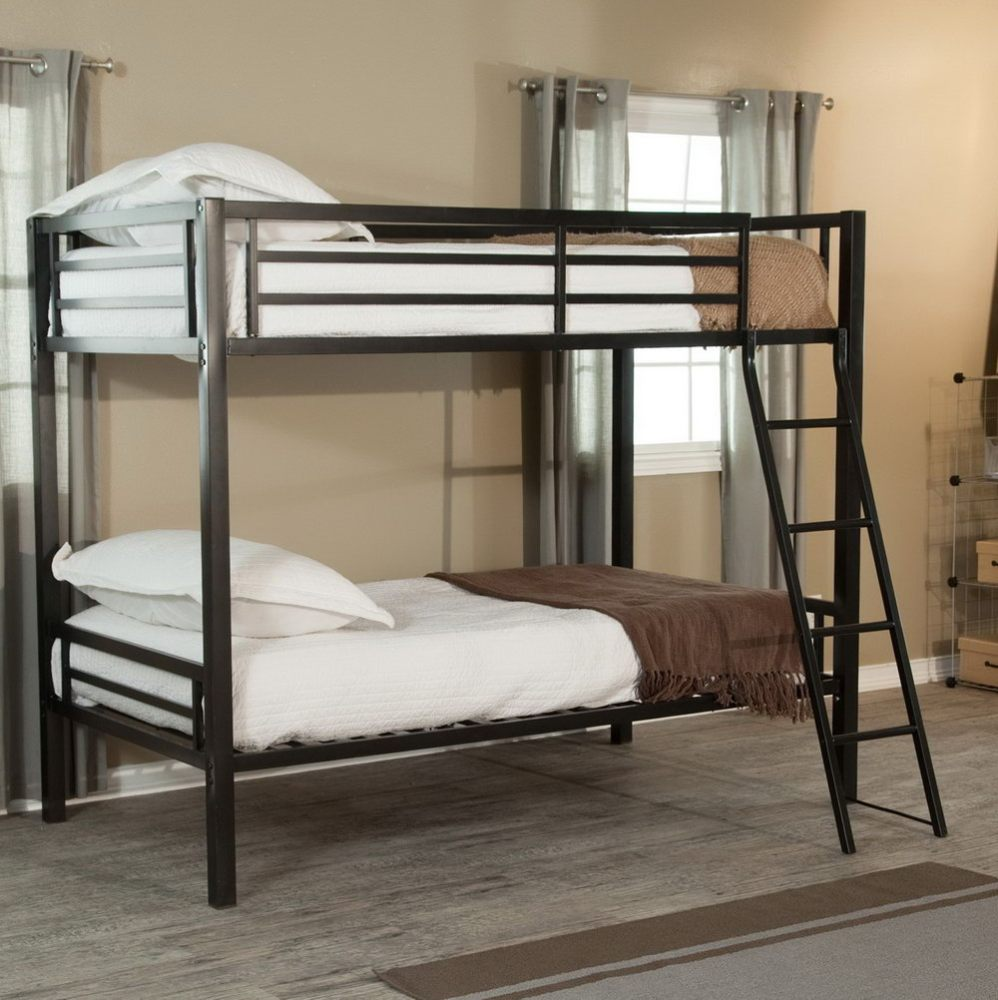 Twin Bunk Bed Frame Ikea