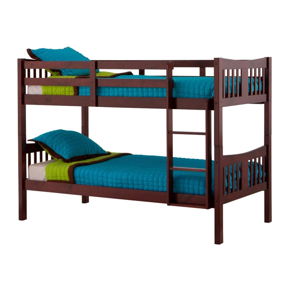 Twin Extra Long Bunk Bed Frame