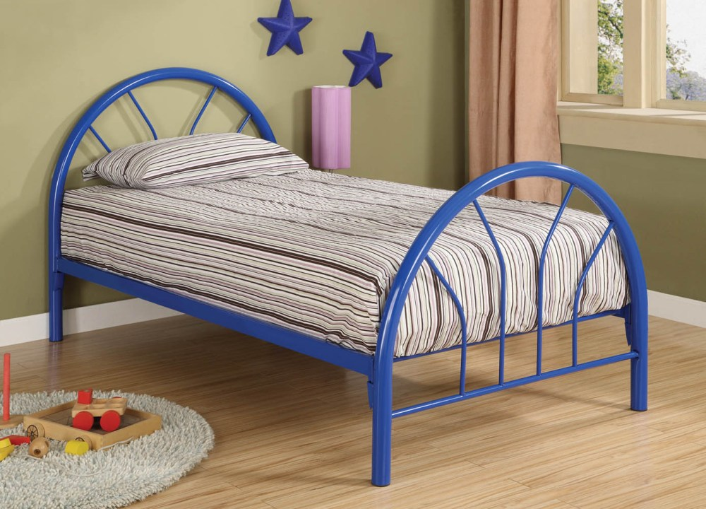 Twin Metal Bed Frame