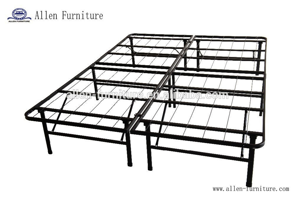 Twin Metal Bed Frames Cheap