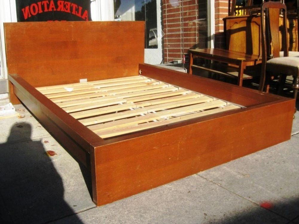 Twin Platform Bed Frame Ikea