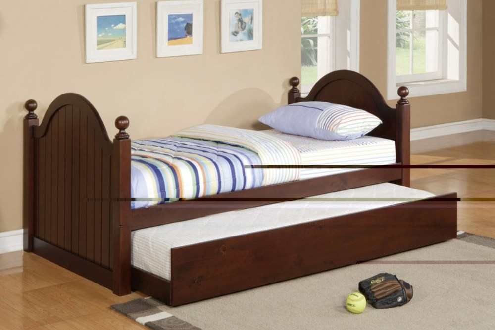 Twin Size Bed Frames And Headboards