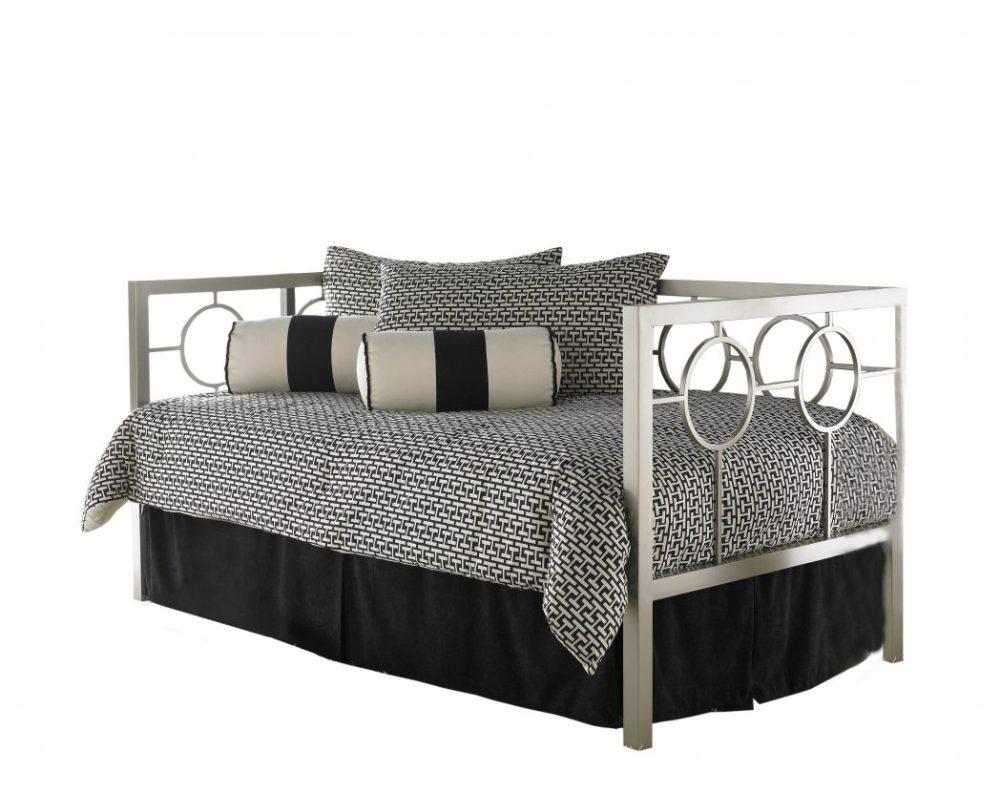 Twin Size Charleston Platform Bed Frame Solid Hardwood