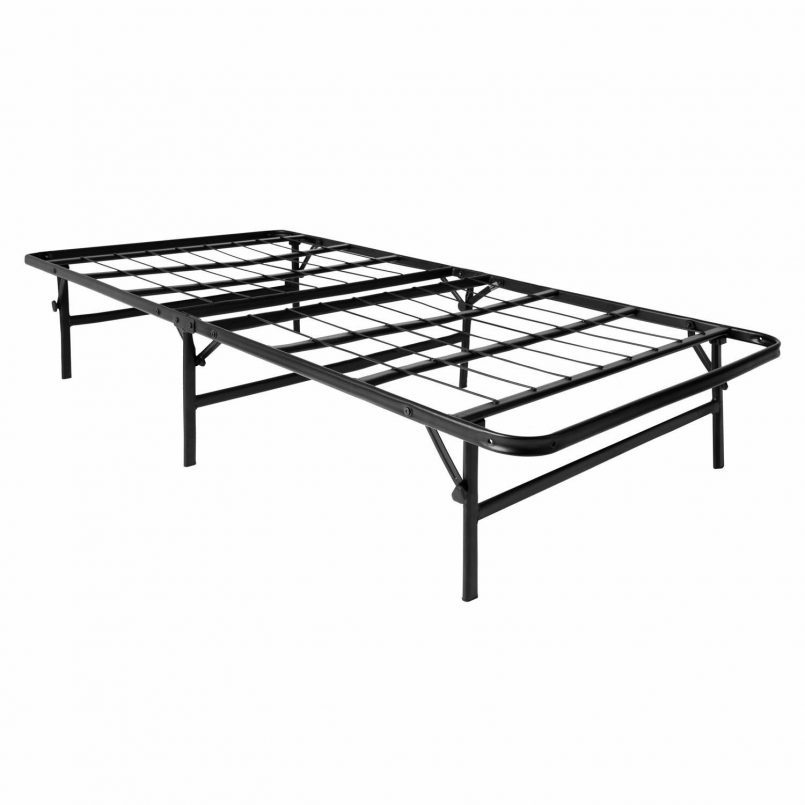 Twin Xl Bed Frame Metal