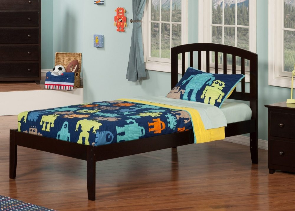 Twin Xl Bed Frame With Trundle