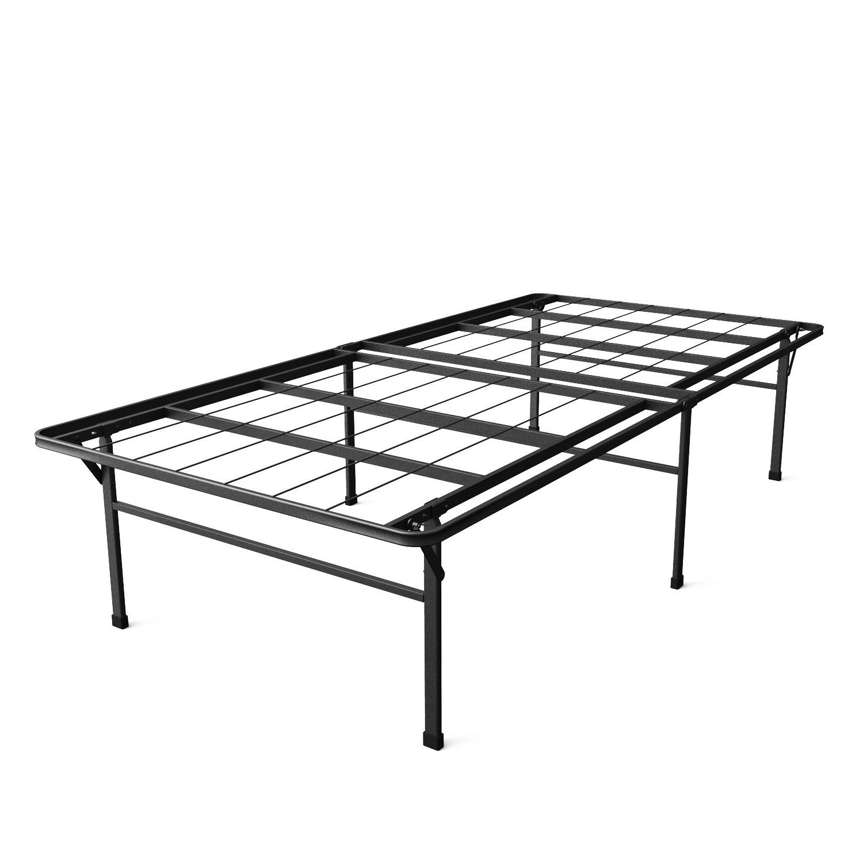Twin Xl Metal Platform Bed Frame