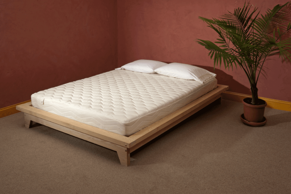 Twin Xl Platform Storage Bed Frame