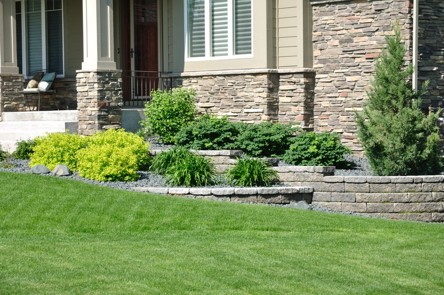 Tx Landscaping Ideas