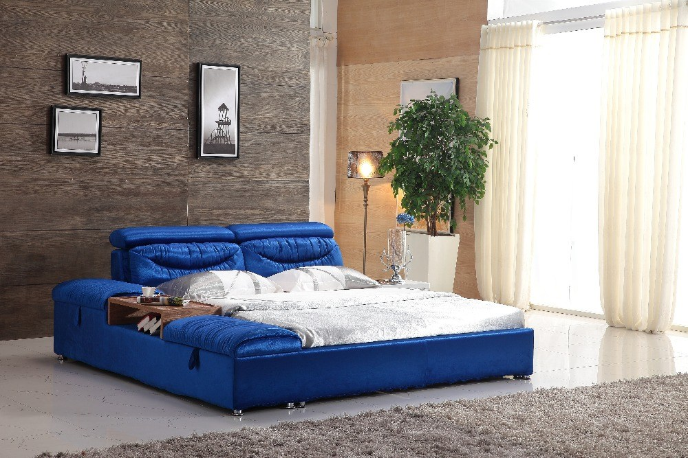 Unique Bed Frames Online