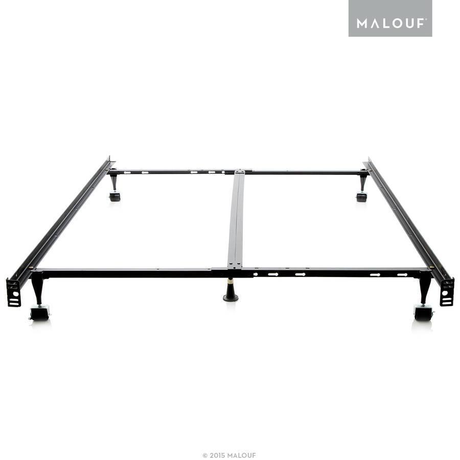 Universal Bed Frame Walmart