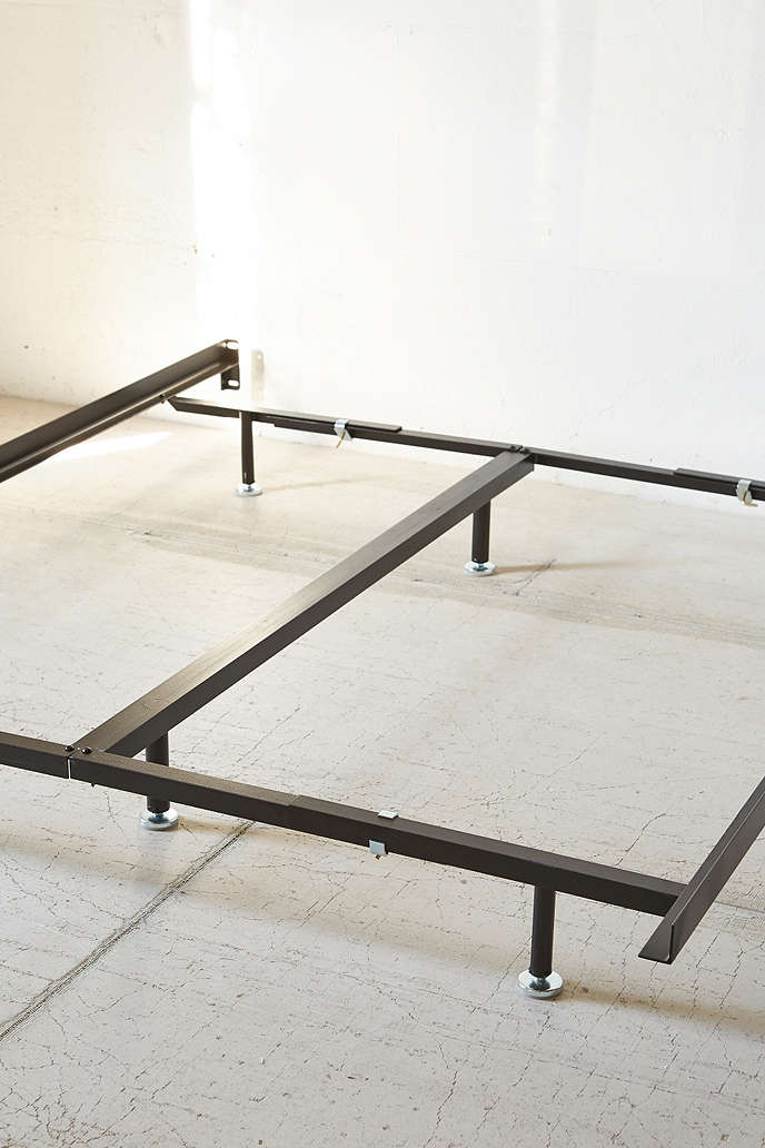 Urban Outfitters Metal Bed Frame