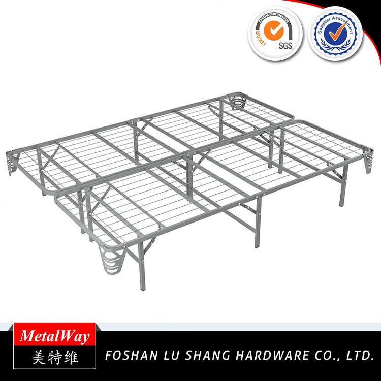 Used Metal Queen Size Bed Frame