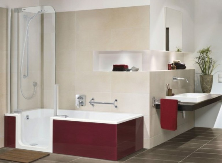 Very Small Bathroom Ideas With Tub