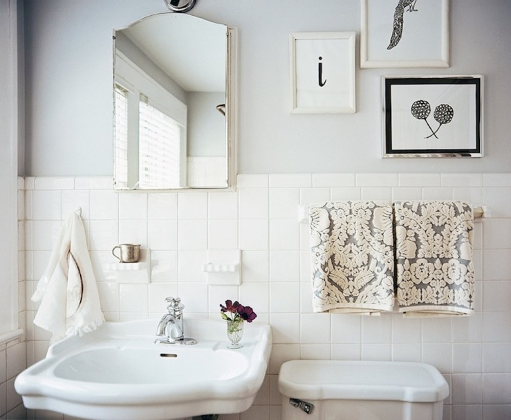 Vintage Bathroom Ideas Uk